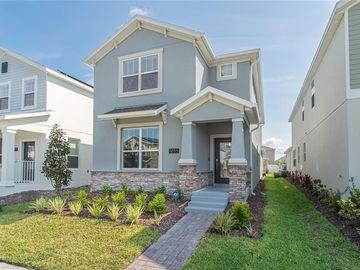 11855 CHARADES STREET, Orlando, FL, 32832,