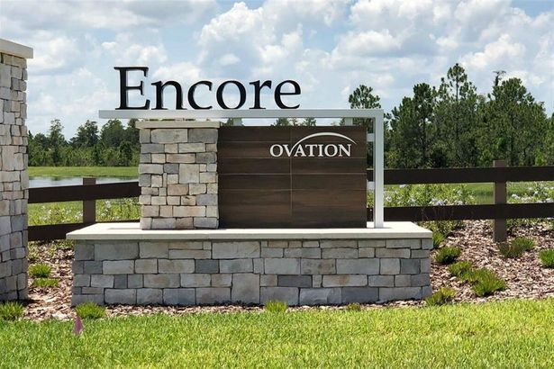 12056 ENCORE AT OVATION WAY
