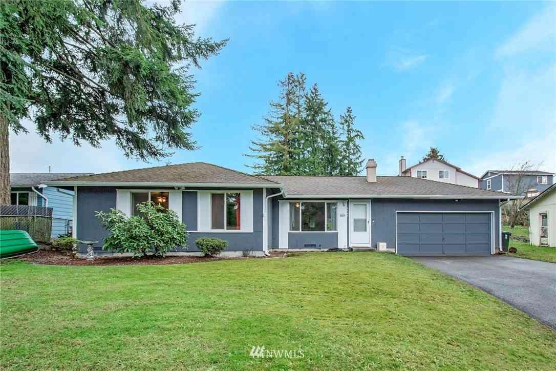 6644 E Tonia Street, Tacoma, WA, 98404,