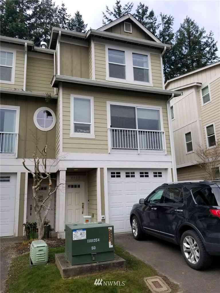 4029 S 66th Street, Tacoma, WA, 98409,