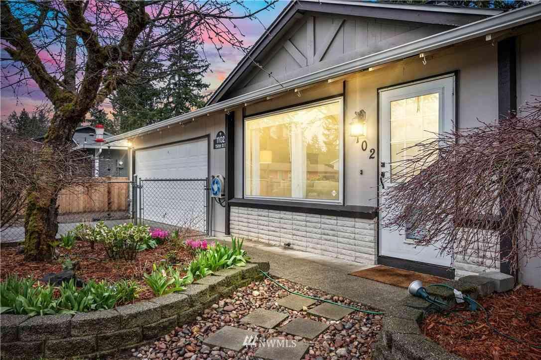 1102 156th Street E, Tacoma, WA, 98445,
