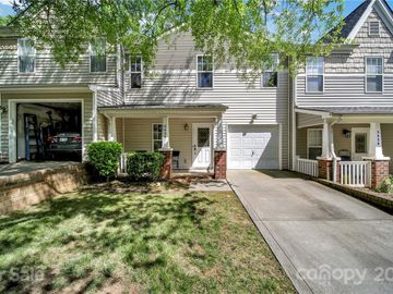 5458 Franklin Springs Circle, Charlotte, NC, 28217,