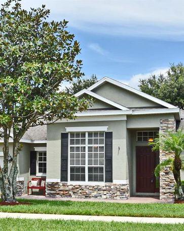 6172 HEDGESPARROWS LANE Sanford, FL, 32771