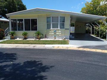 12100 SEMINOLE BOULEVARD #281, Seminole, FL, 33778,