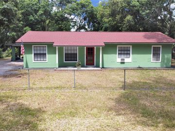 1105 N WARNELL STREET, Plant City, FL, 33563,