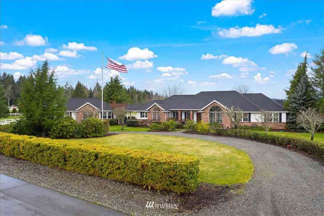 14024 263rd Avenue E, Buckley, WA, 98321,