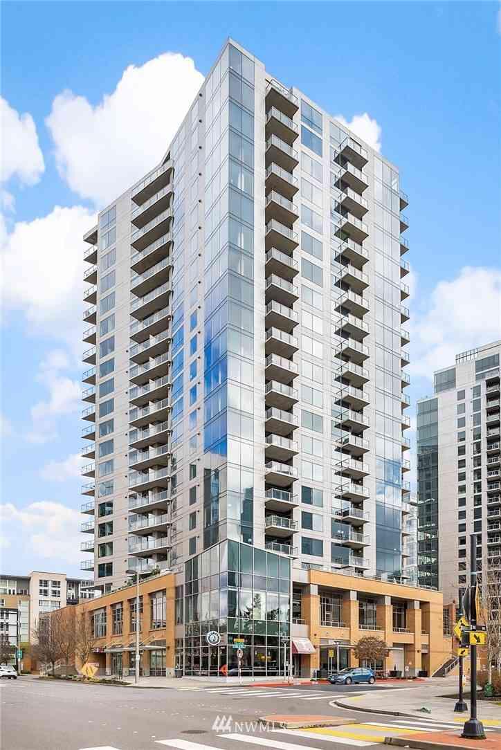 10610 NE 9th Place #2000, Bellevue, WA, 98004,