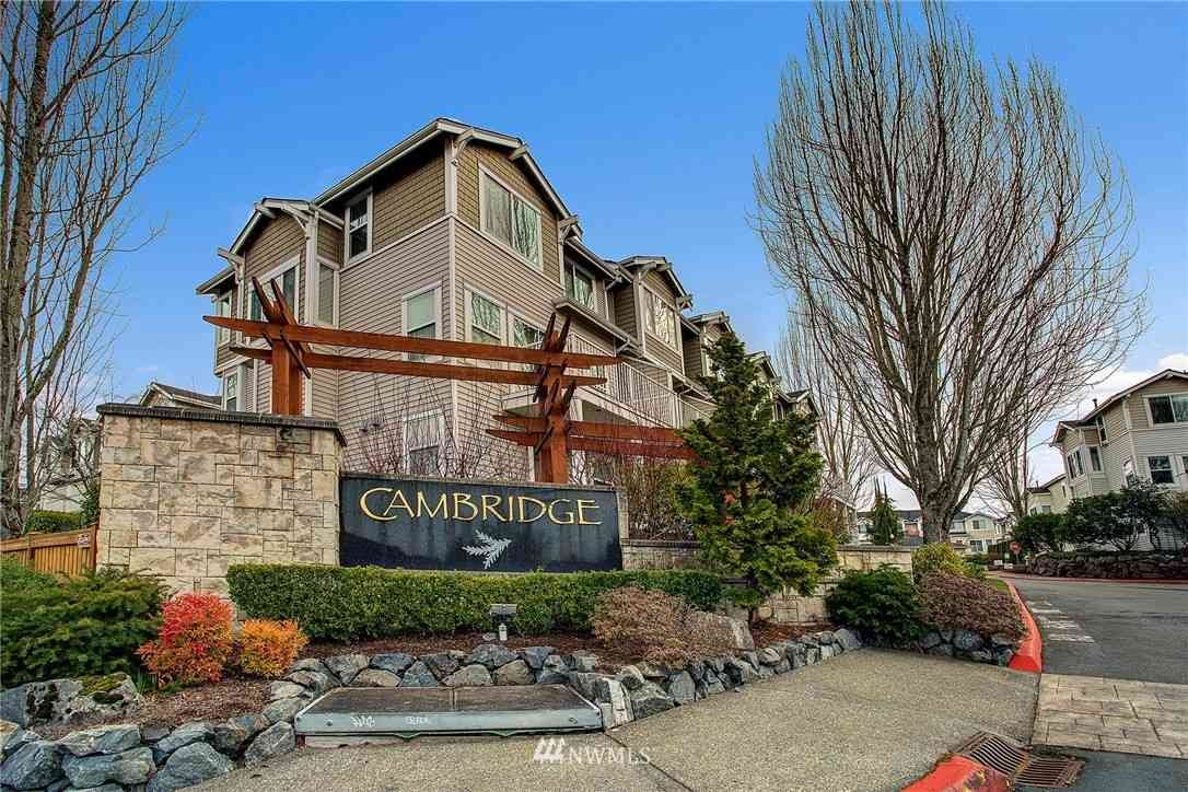 16359 119th Lane NE #27-3, Bothell, WA, 98011,
