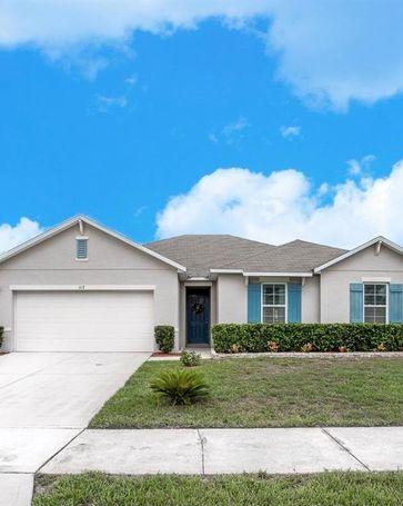 317 SUNNY FIELD COURT Eustis, FL, 32726