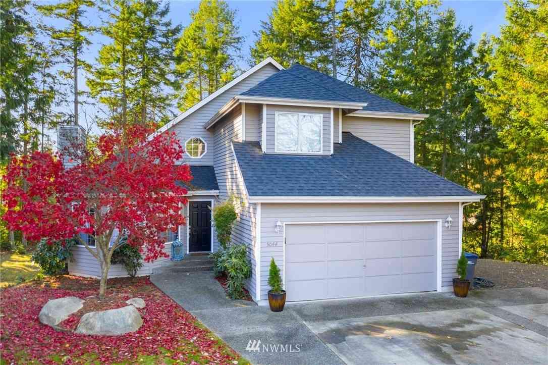 5044 NW Francis Drive, Silverdale, WA, 98383,
