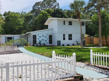 415 VENETIAN DRIVE, Clearwater, FL, 33755,