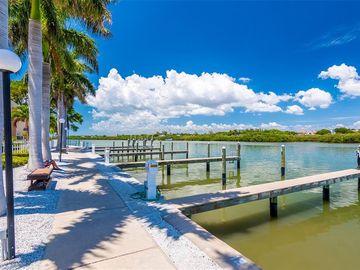 19417 GULF BOULEVARD #D-203, Indian Shores, FL, 33785,