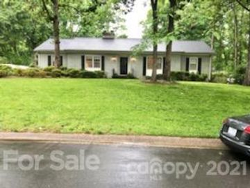 1109 Regency Drive, Charlotte, NC, 28211,