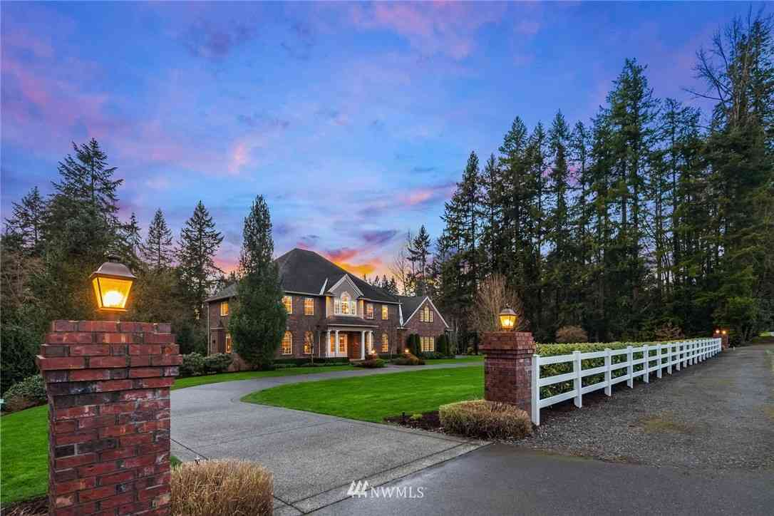 15313 168th Avenue NE, Woodinville, WA, 98072,