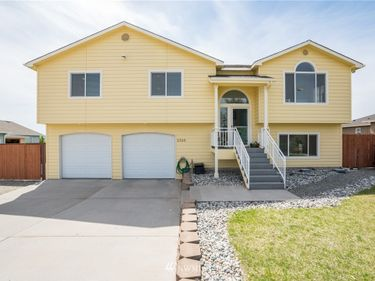 2310 Canyon Hills Drive, East Wenatchee, WA, 98802,