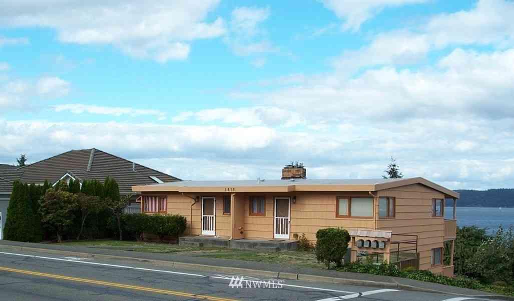 1815 Lafayette Street, Steilacoom, WA, 98388,