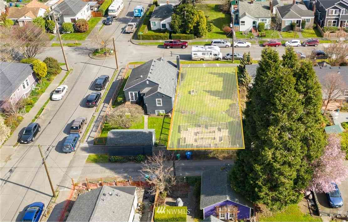 69 XX Flora Avenue S, Seattle, WA, 98108,