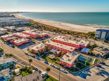 6800 SUNSET WAY #305, St Pete Beach, FL, 33706,
