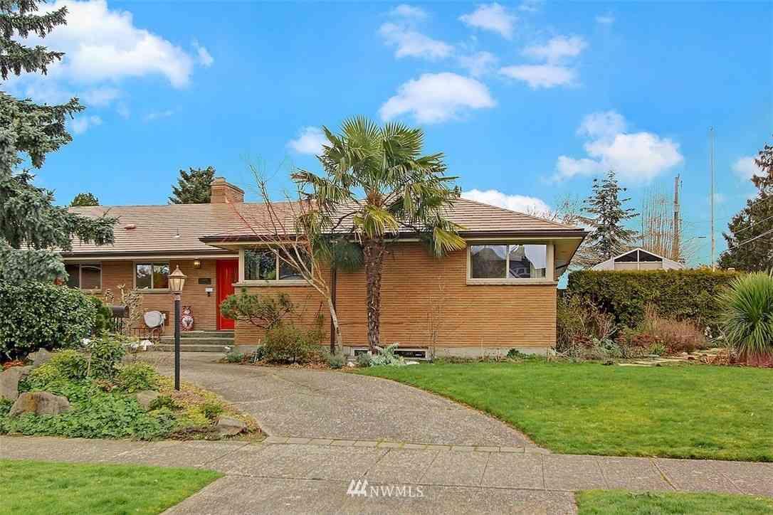 2618 S Ferdinand Street, Seattle, WA, 98108,