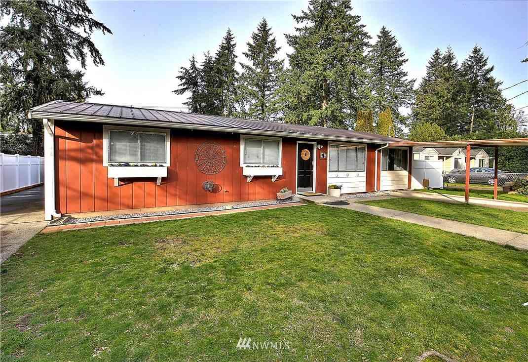 9719 Newgrove Avenue SW, Lakewood, WA, 98498,