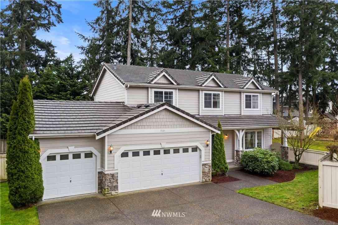 9121 Vancouver Drive NE, Lacey, WA, 98516,