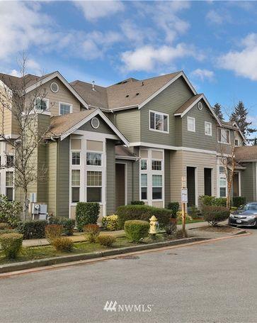 461 Tacoma Avenue NE Renton, WA, 98056