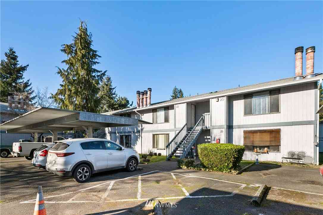 17313 Smoky Point Boulevard, Arlington, WA, 98223,
