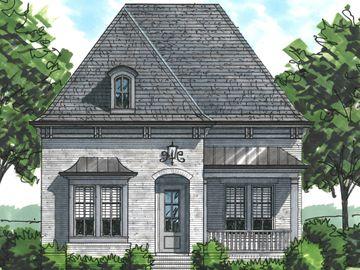 3067 Conar Street, Lot # 2203, Franklin, TN, 37064,