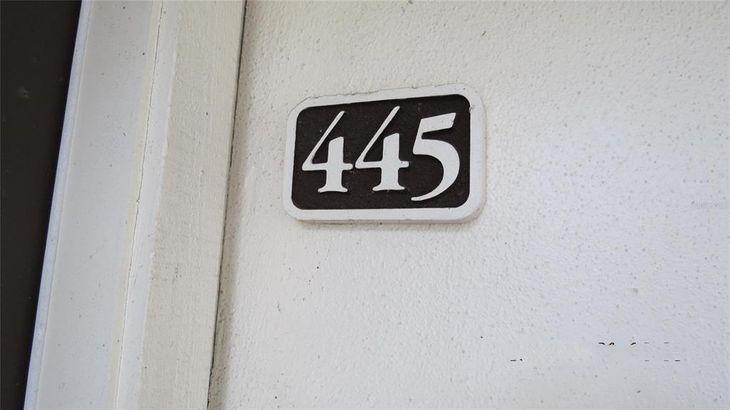 4758 FOX HUNT (CONDO-HOTEL#445) DRIVE