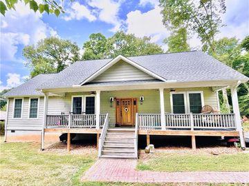 55 Robinson Cove Road, Candler, NC, 28715,