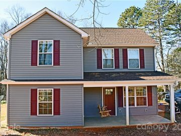 1817 Saint Marks Church Road, Crouse, NC, 28033,
