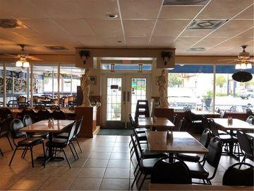 NEAR FAMOUS SPONGE DOCKS N PINELLAS AVENUE, Tarpon Springs, FL, 34689,