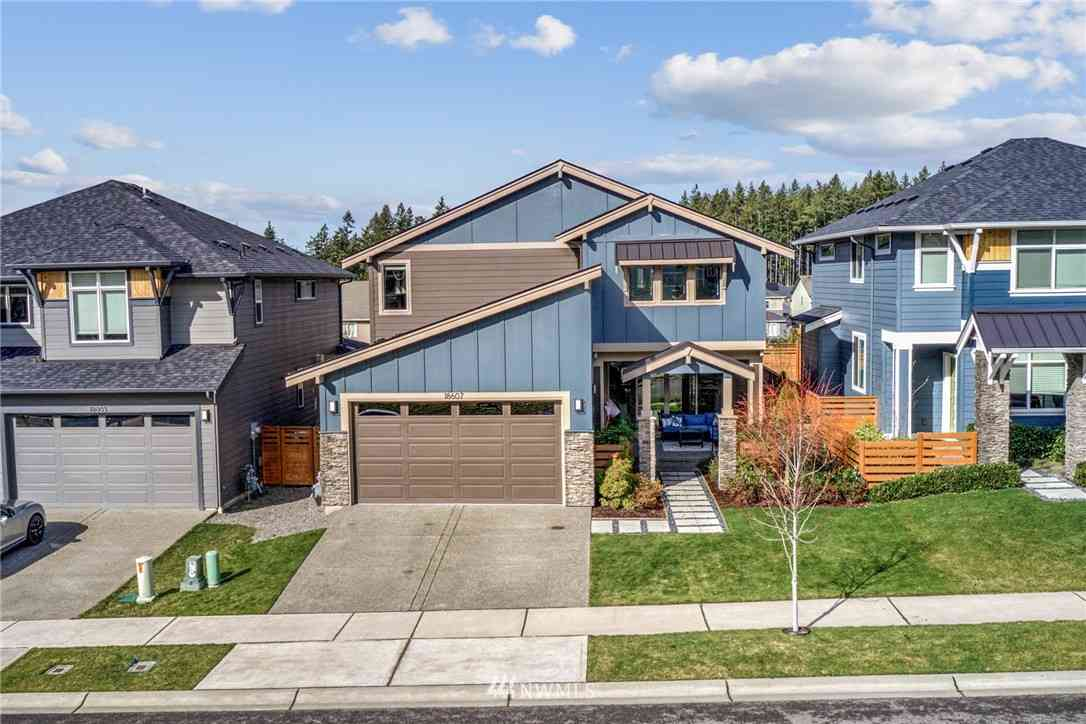 18607 137th Street Ct E, Bonney Lake, WA, 98391,
