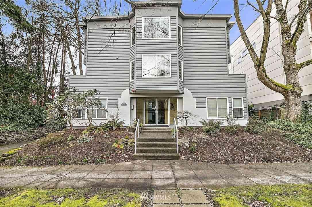 1115 16th Avenue #3, Seattle, WA, 98122,