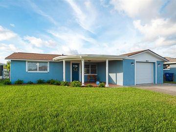 3853 STAR ISLAND DRIVE, Holiday, FL, 34691,