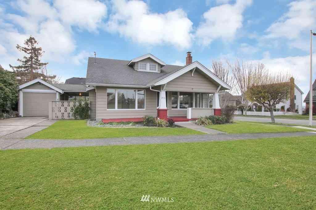 2916 N Lawrence Street, Tacoma, WA, 98407,