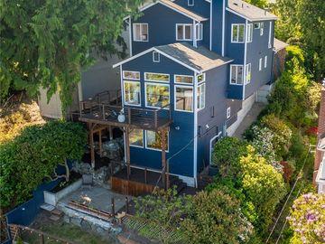 2838 Patten Place W, Seattle, WA, 98199,