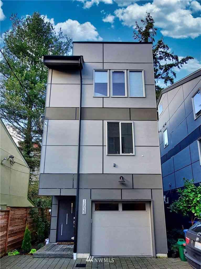 12033 33rd Avenue NE, Seattle, WA, 98125,