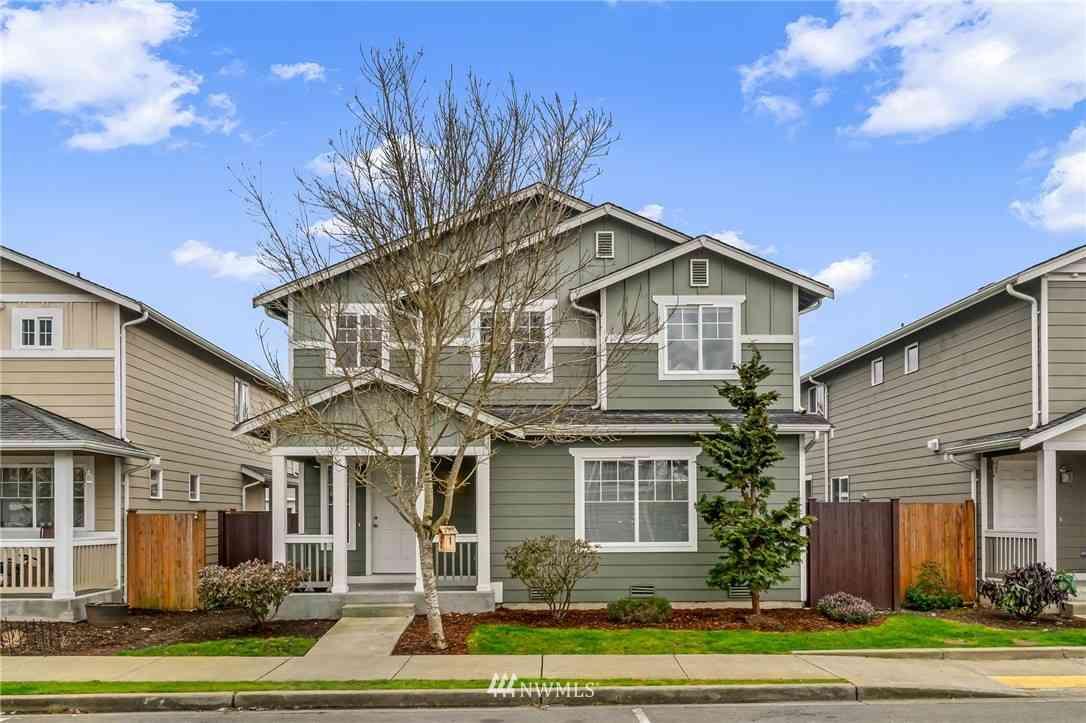 4722 145th Place NE #44, Marysville, WA, 98271,