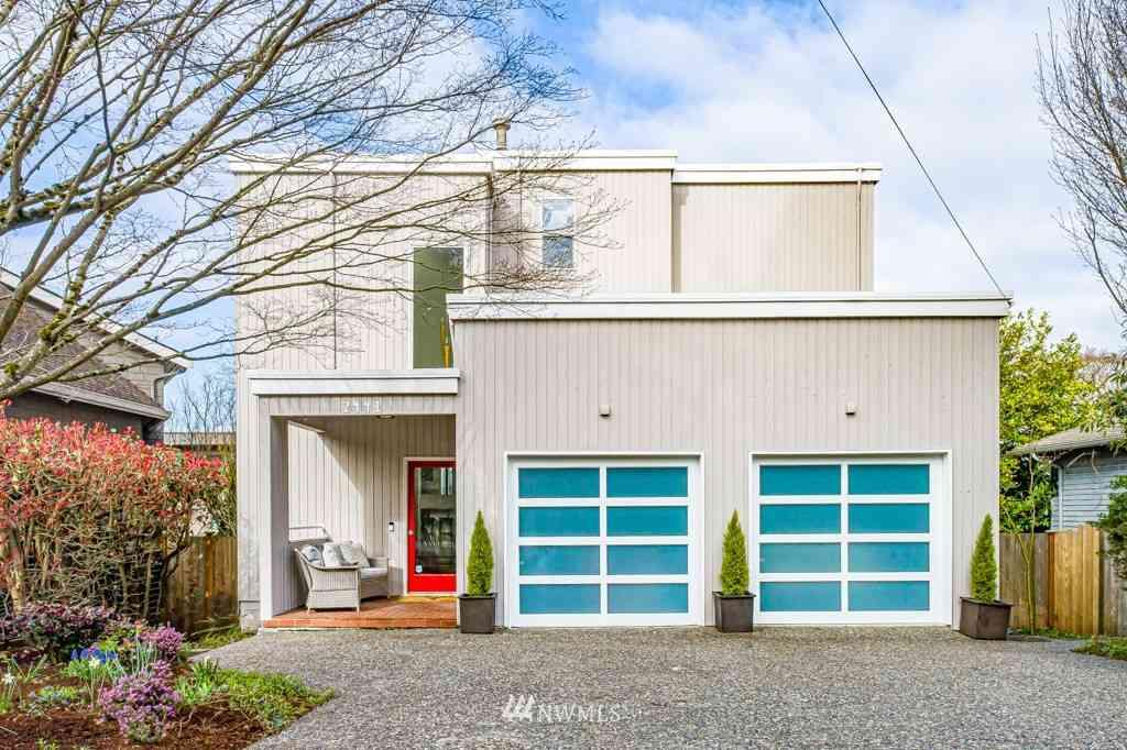 2441 66th Avenue SE, Mercer Island, WA, 98040,