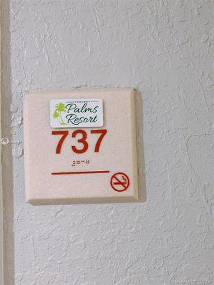 3100 PARKWAY BOULEVARD #737