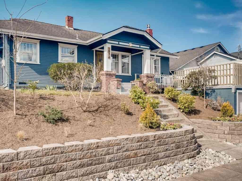 1934 Cedar Street, Everett, WA, 98201,