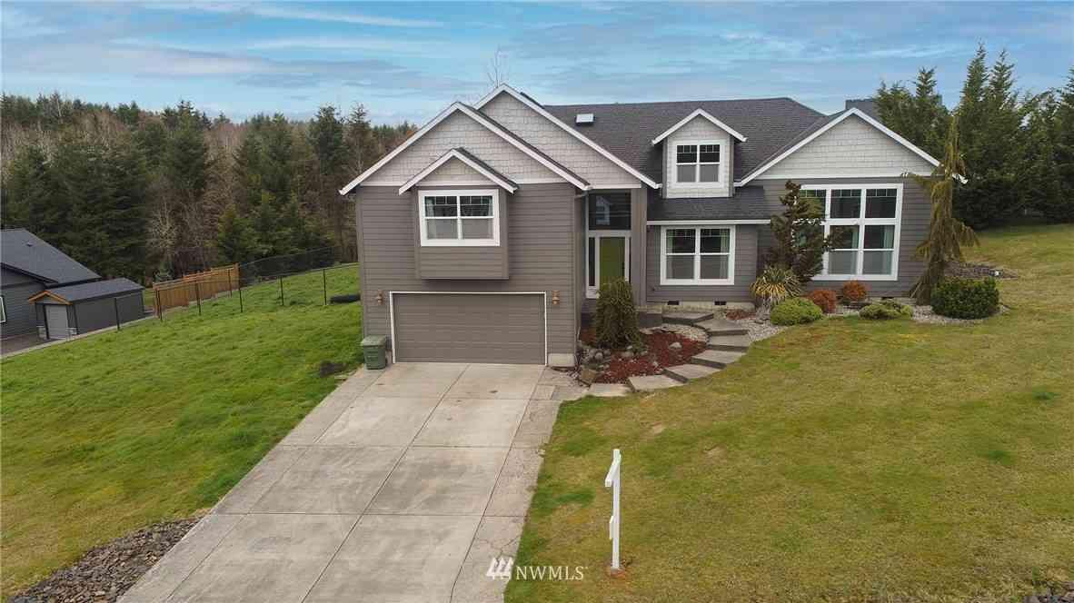 87 Silver Shores Drive, Silverlake, WA, 98645,
