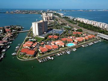 4740 BRITTANY DRIVE S #130, St Petersburg, FL, 33715,