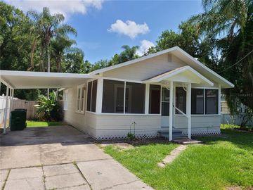 1902 W CLUSTER AVENUE, Tampa, FL, 33604,