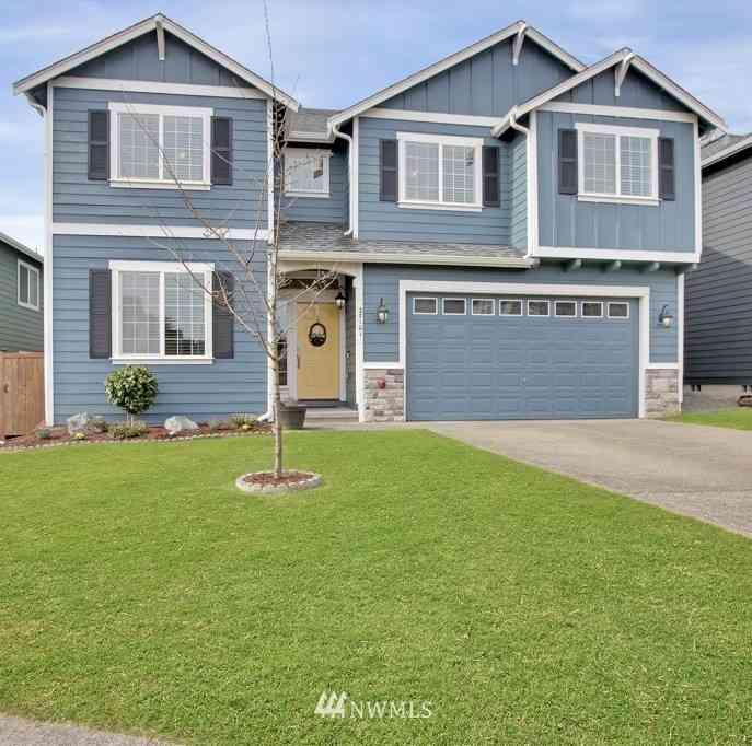 27101 226th Avenue SE, Maple Valley, WA, 98038,