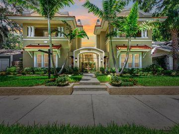 1705 W JETTON AVENUE #A, Tampa, FL, 33606,
