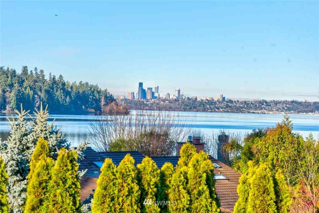 10 Brook Bay Rd, Mercer Island, WA, 98040,