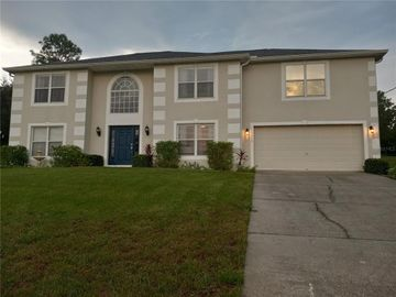 13313 CURRY DRIVE, Spring Hill, FL, 34609,