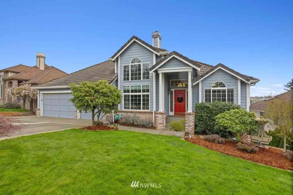 4101 Nassau Avenue NE, Tacoma, WA, 98422,